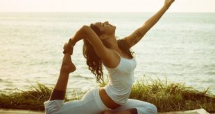 How to Lose Weight by Yoga in 1 Month