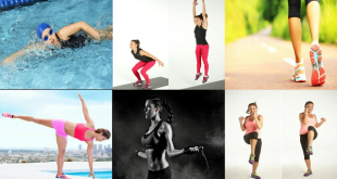 Top 10 Cardio Exercises for Weight Loss