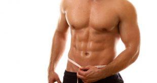 Top 10 Exercises for 6 Pack Abs