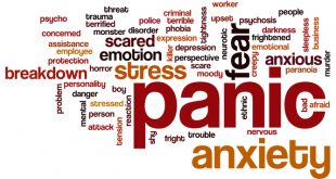 Anxiety Disorder - Meaning, Treatment, Symptoms, Causes & Types
