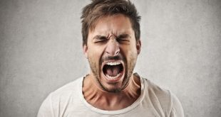 How to control Anger and Frustration