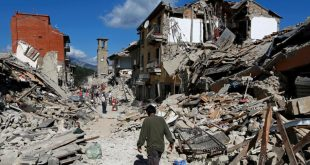 What are the Health Effects of Natural Disasters