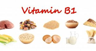 Top 10 Vitamin B1 Rich Foods and their Benefits