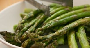 Top 10 Health benefits of Asparagus
