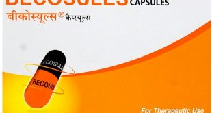 Becosules Capsule- Uses, Side Effects, Action, Price, Composition, Dose, Substitute, Benefits and Precautions